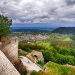Burg Hohen Neuffen Castle Bermany