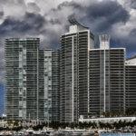 Miami Bay Shoreline