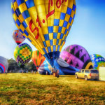 New Haven Balloon Race