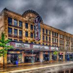 Tivoli St Louis Missouri